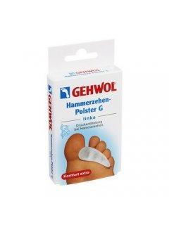 Gehwol Hammerzehen Polster G Геволь - Вкладыш-подушка под пальцы, левая