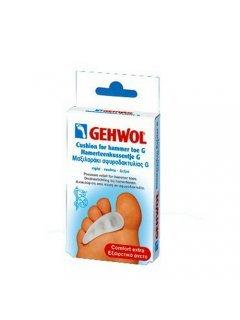 Gehwol Cushion For Hummer Toe G Геволь - Вкладыш-подушка под пальцы, правая