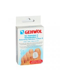 Gehwol Toe Separators G Small Геволь - G-Корректор большого пальца, маленьк.