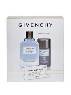 Gentlemen Only Gift Set Живенши Джентлмен Онли Гифт Сет - Подарочный мужской набор