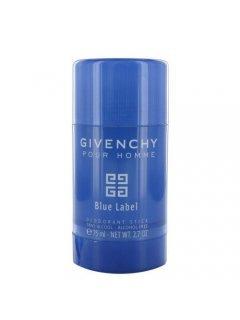 Pour Homme Blue Label deo Givenchy Живанши Пур Хом Блю Лейбл - Мужской дезодорант