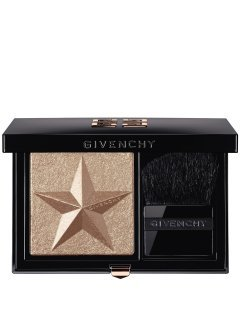 Givenchy Mystic Glow Powder Wet & Dry Face And Eyes Highlighter - Сияющая пудра