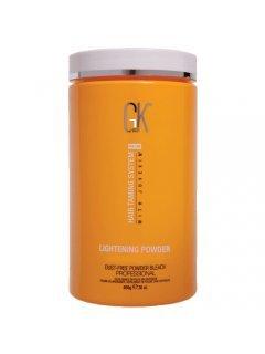 Juvexin Lightening Powder Глобал Кератин - Осветляющая пудра для волос