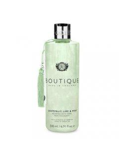 """Grace Cole Boutique Grapefruit Lime & Mint Relaxing Bath Soak - Пена для ванны """"Грейпфрут, лайм и мята"""""""