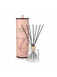 Grace Cole Boutique Ginger Lily & Mandarin Fragrant Diffuser - Аромадиффузор для дома