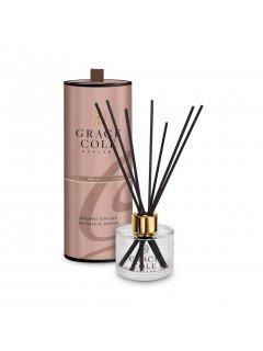 Grace Cole Boutique Oud Accord Velvet Musk Fragrant Diffuser - Аромадиффузор для дома