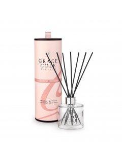 Grace Cole Wild Fig & Pink Cedar - Аромадиффузор для дома