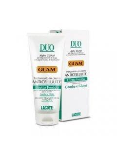 Duo Anti-Cellulite Treatment Cream Гуам Дуо - ДУО Антицеллюлитный крем с охлаждающим эффектом