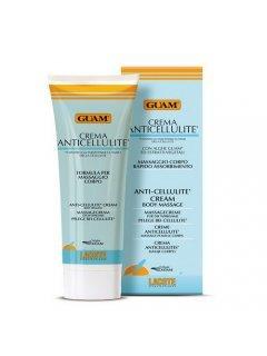 Anti-Cellulite Cream Guam Гуам Анти-Целлюлит Крим Гуам - Антицеллюлитный крем GUAM для тела
