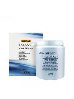 Talasso Sea Salts Гуам Талассо Си Солтс - Концентрированная морская соль Талассо