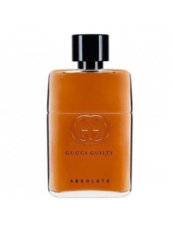 КУПИТЬ. Guilty Absolute Pour Homme Гуччи - Мужская парфюмированная вода d27bad2c8d04a