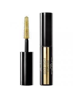 Gold Light Topcoat Герлен - Золотая тушь для ресниц, бровей и волос, 4.5 мл