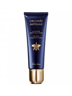Guerlain Orchidee Imperiale The Rich Cleansing Foam - Обогащенная гель-пенка