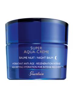 Super Aqua Cream Night Balm Герлен Супер Аква Найт - Ночной востанавливающий крем для лица