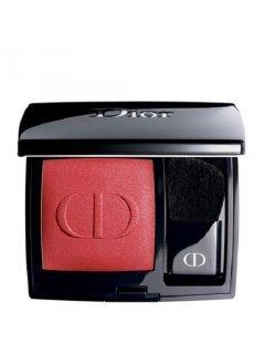 Dior Rouge Blush - Стойкие румяна, 7 г