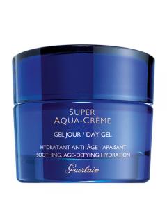 Super Aqua Day Gel Jour Герлен Супер Аква Дей Гель Жур - Дневной увлажняющий гель