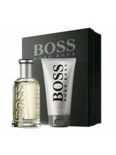Bottled set Хьюго Босс Ботлт - Мужской подарочный набор