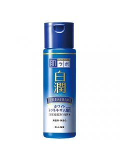 Shirojyun Premium Medicated Whitening Lotion Хада Лабо - Премиум отбеливающий лосьон с транексамовой кислотой