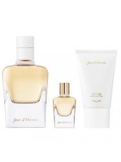 Jour D'Hermes Gift Set Жур де Эрме Сет - Женский подарочный набор