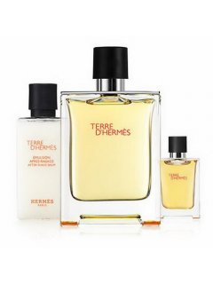 Terre d'Hermes Set Терре де Эрме Сет - Мужской подарочный набор