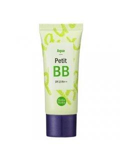 Aqua Petit BB Cream SPF25 Холика Холика Аква Петит - Увлажняющий ББ крем для лица, 30 мл