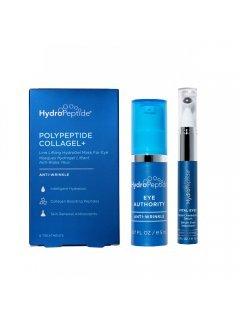 HydroPeptide All Eye Need Set- Набор уход за зоной вокруг глаз