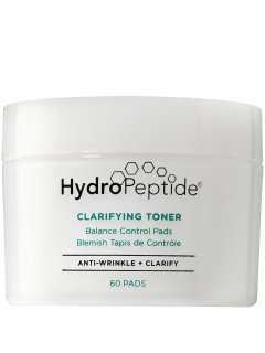 HydroPeptide Clarifying Toner - Очищающий тонер для проблемной кожи