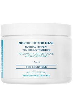 HydroPeptide Nordic Detox Mask - Маска детокс
