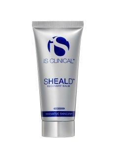 IS Clinical Sheald Recovery Balm - Бальзам защитный восстанавливающий