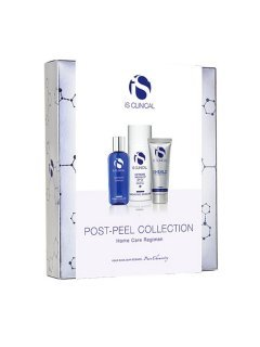 iS Clinical Post-Peel Collection - Набор для пост-пилингового ухода