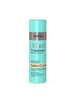Estel Professional Otium Thalasso Mineralbalsam Sebo-Control - Минеральный бальзам для волос