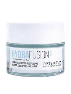 Instytutum HydraFusion 4D Hydrating Water Burst Cream - Увлажняющий гель-крем с 4 видами гиалуроновой кислоты