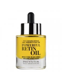 Instytutum Powerful RetinOil - Концентрированное масло с ретиноидом
