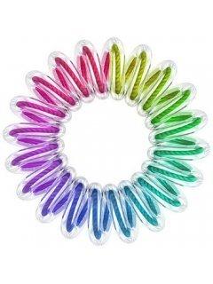 Invisibobble KIDS Magic Rainbow - Детская резинка для волос радужная