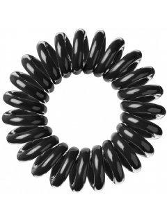 Invisibobble Original True Black Hair Ring - Резинка-браслет для волос