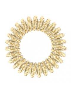 Invisibobble Power Golden Adventures - Резинка-браслет для волос