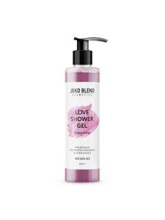 Love Joko Blend - Гель для душа с экстрактом черной смородины