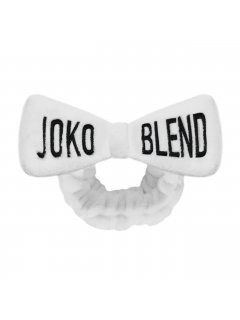 Joko Blend White Hair Band - Повязка на голову белая