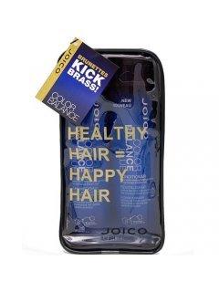 Color Balance Blue Gift Pack Джойко Колор Баланс - Набор для волос