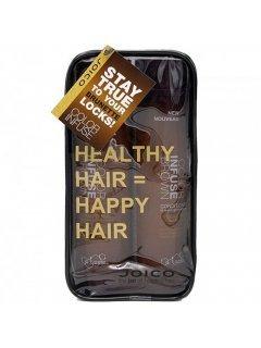Color Infuse Brown Gift Pack Джойко Колор Инфьюз - Набор для волос