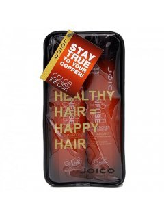Color Infuse Copper Gift Pack Джойко Колор Инфьюз - Набор для волос