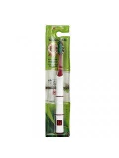 """LG Bamboosalt Soft Toothbrush - Зубная щетка """"Бамбуковая соль"""" с мягкой щетиной"""