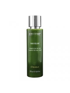 Bain Volume Ля Биостетик Баин Волюм - Укрепляющий шампунь на основе природных компонентов для тонких, чувствительных к внешним воздействиям волос