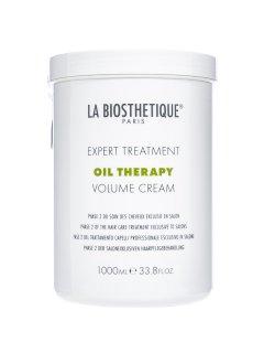 La Biosthetique Oil Therapy Volume Cream - Крем-бальзам для восстановления нормальных и тонких волос