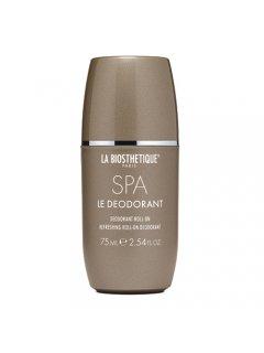 Skin Care Le Deodorant SPA Ля Биостетик Скин Кеа Лю Диодоран СПА - Дезодорант-антиперспирант