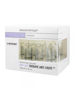 Therapie Anti-Chute Premium Ля Биостетик - Клеточно-активный интенсивный уход против выпадения и истончения волос