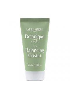La Biosthetique Balancing Cream - Увлажняющий крем продолжительного действия для всех типов кожи