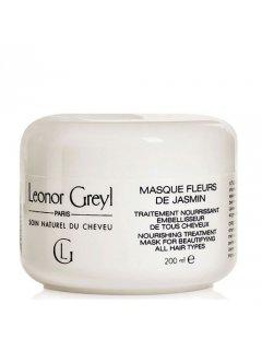 Masque Fleurs De Jasmin Леонор Грейл - Маска из цветов жасмина для ухода за волосами