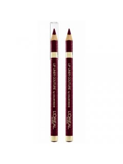 L'Oreal Paris Color Riche Lip Pencil Колор Риш - Контурный карандаш для губ, 1 г