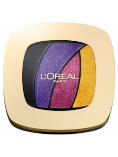 L'Oreal Paris Color Riche Quadro Колор Риш Квадро - Тени для век, 4,5г